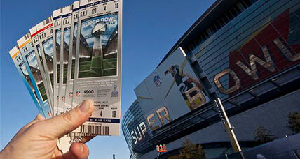 Super Bowl 2014: What drives the price of Super Bowl tickets?