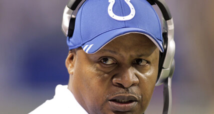 Detroit Lions: Jim Caldwell to be next head coach, reports say