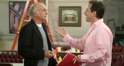 'Seinfeld' reunion: Here's what Jerry Seinfeld had to say about a 'secret project'