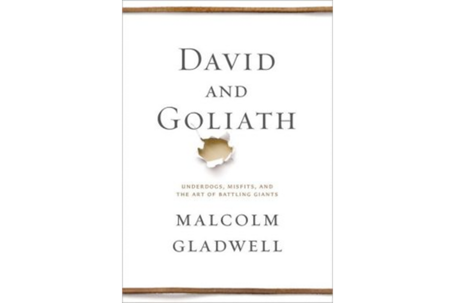 Malcolm Gladwell as punishment? Judge orders woman to read
