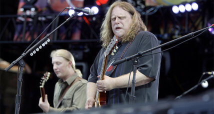 Derek Trucks, Warren Haynes will be leaving Allman Brothers Band