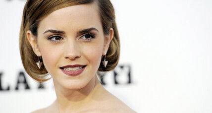 Emma Watson stars in Bible pic 'Noah' – check out the trailer