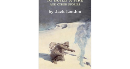 Polar vortex takes us back to the coldest story in American literature (+video)