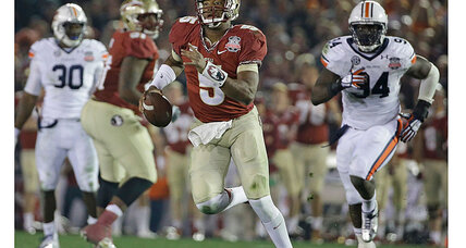 After rocky start, Jameis Winston leads Florida State to BCS title