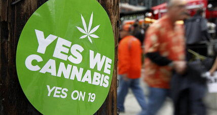 Medical marijuana in Florida? High court approves language for ballot.