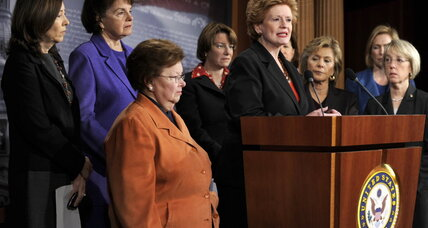 Food stamps: how House, Senate negotiators agreed to cut $800 million a year (+video)