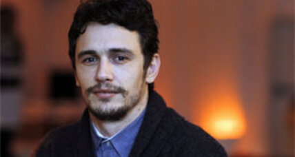 James Franco stars in an ambitious book trailer for Gary Shteyngart memoir