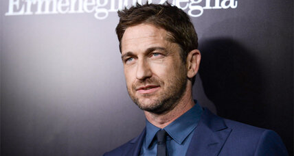 'Point Break' remake: Will Gerard Butler star?