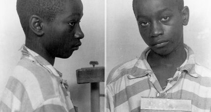 South Carolina court mulls retrial of 14-year-old in Jim Crow-era murder case