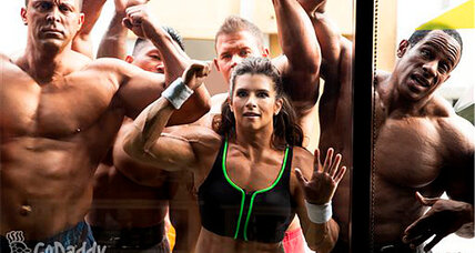 Danica Patrick steers a new direction in her 13th Super Bowl ad