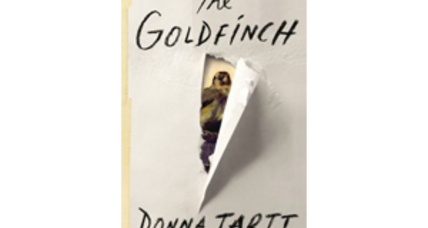 Donna Tartt's 'The Goldfinch' helps to draw big crowds to a smaller NY museum