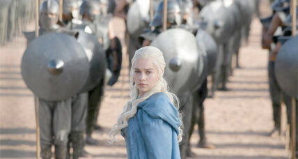 'Game of Thrones' trailer: HBO releases a new preview for season 4