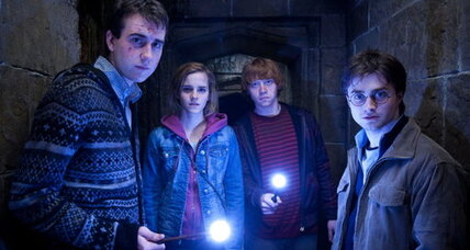 'Harry Potter': How well do you really know the books?