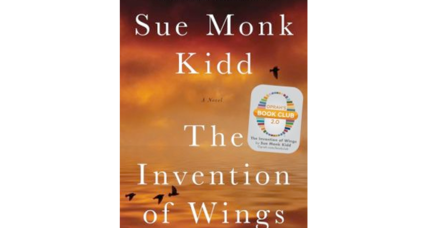 'The Invention of Wings': What's fact and what's fiction