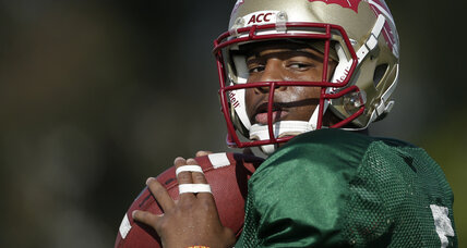 BCS national championship 2014: Auburn-Florida State preview (+video)