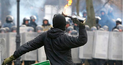 Ukraine violence continues: Is there a path to peace for Kiev?