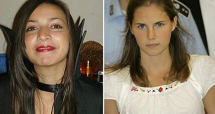 Amanda Knox: Italian murder trial approaches 3rd verdict (+video)