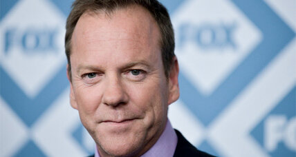 '24' on Fox: Kiefer Sutherland, Mary Lynn Rajskub discuss the 12-episode series '24: Live Another Day'