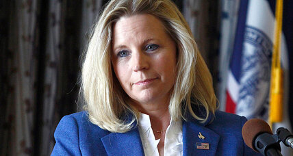 Liz Cheney quits Wyoming senate race citing 'health issues'