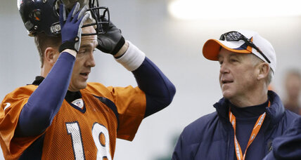 Super Bowl XLVIII preview: Story lines and stats you need to know