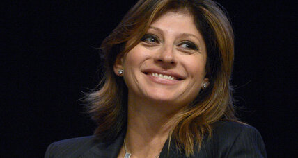 Maria Bartiromo to join Fox Business from CNBC