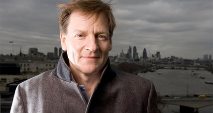 Michael Lewis's new book about Wall Street will be released this March