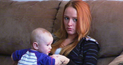 Adoption Option Pregnant Teens Give Up Their Babies