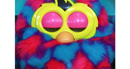Buying a Furby Boom? Might be easier to play the stock market.