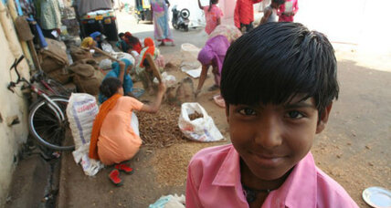 Foster care takes root in India. How does it differ from adoption?
