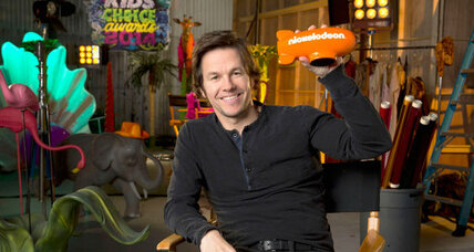 Mark Wahlberg not a kid-friendly host for Kids' Choice Awards