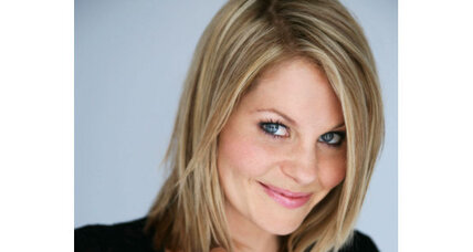 Candace Cameron Bure: Submissive role doesn't equal weakness