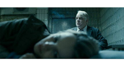 John le Carré novel 'A Most Wanted Man' film adaptation stars Philip Seymour Hoffman, Rachel McAdams