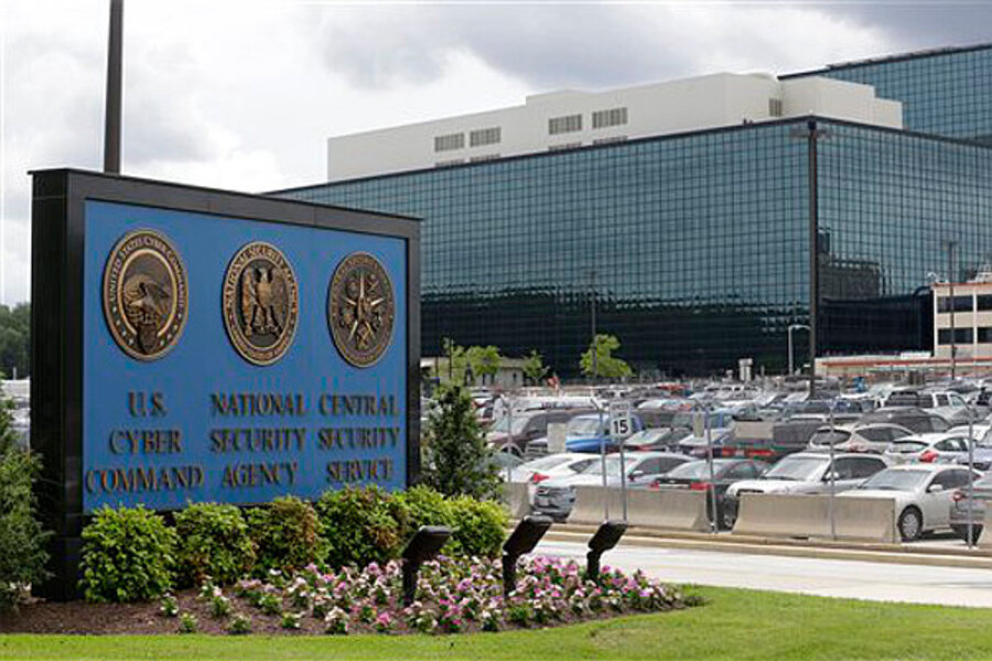 NSA implanted software in 100,000 computers, says report