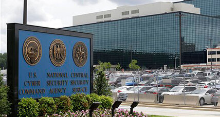 Terror suspect challenges NSA surveillance program