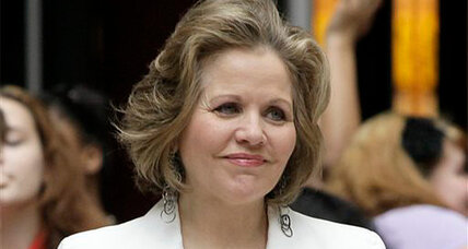 Renee Fleming: Opera star to sing national anthem at Super Bowl