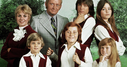 The Partridge Family: Dave Madden remembered for grouchy agent role