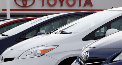 Toyota Prius among six cars ranked 'poor' in crash test (+video)