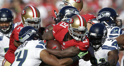 NFC championship adds significant chapter to Seahawks-49ers history