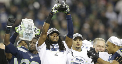 Seahawks rally to defeat 49ers in NFC championship game