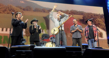 Pete Seeger: in the words of other musicians who knew him (+video)