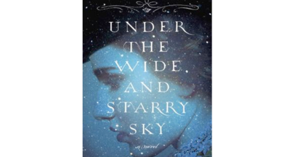 'Under the Wide and Starry Sky' author Nancy Horan discusses Robert Louis Stevenson and his marriage