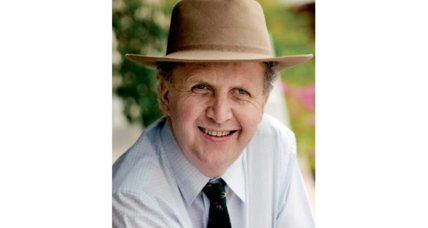It's better to splurge and buy that book – just ask Alexander McCall Smith