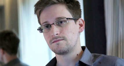 Edward Snowden will be the subject of multiple upcoming books