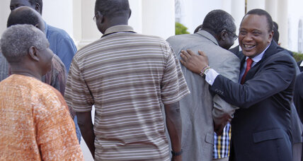 South Sudan releases some political prisoners to satisfy rebel negotiators