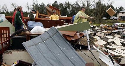 Tornado warnings: Officials refine risk levels to convey urgency to public