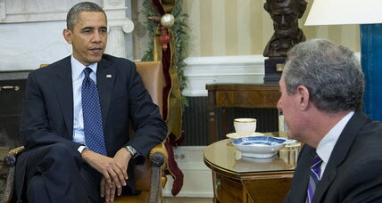 First 'Obamacare,' now 'Obamatrade'? President's free trade goals in jeopardy.