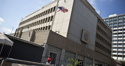 Israel says it stopped Al Qaeda terror plot against US Embassy in Tel Aviv