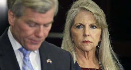 Why Bob McDonnell, Virginia's ex-governor, was indicted (+video)
