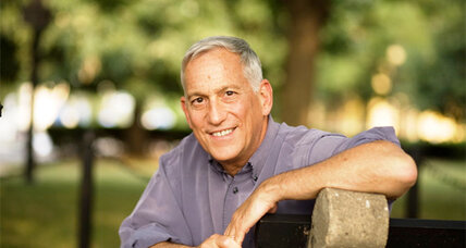 Walter Isaacson turns to crowdsourcing to edit his book on innovations