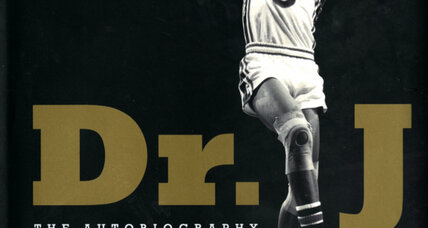 "10 basketball nuggets I learned from ""Dr. J: The Autobiography"""